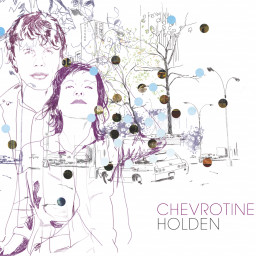 Holden - Chevrotine